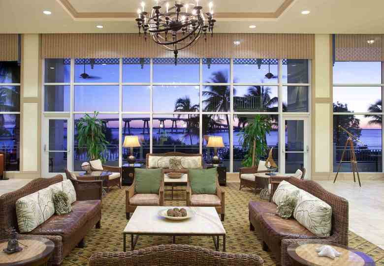 Hotel Sanibel Harbour Marriott Resort & Spa