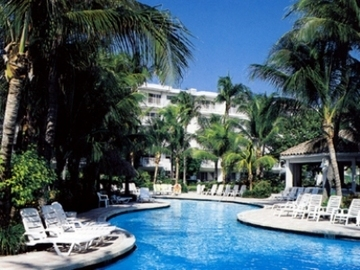 Hotel Lago Mar Resort And Club