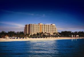 Hotel Harbor Beach Marriott Resort & Spa