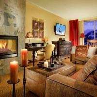 Hotel Lodge At Jackson Hole