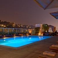 Hotel Andaz West Hollywood