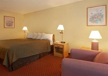 Hotel Quality Inn & Suites Galleria/westchase
