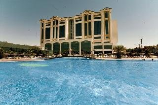 Hotel Gungor Ottoman Palace Thermal Spa & Congress