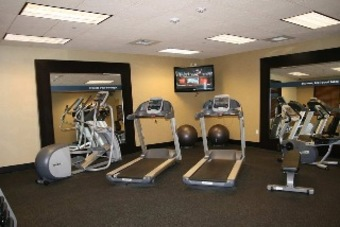 Hotel Hampton Inn & Suites Salt Lake City-west Jordan