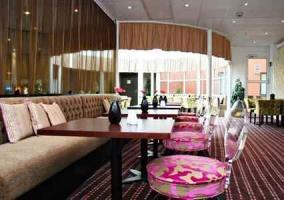 Clarion Collection Hotel Grand Bodo