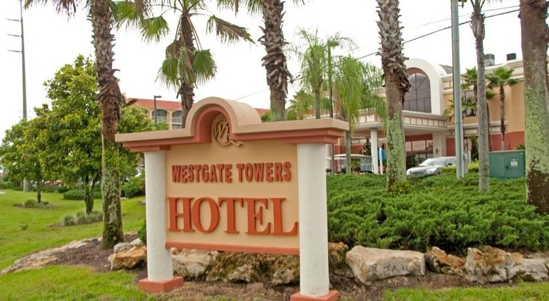 Hotel Westgate Towers