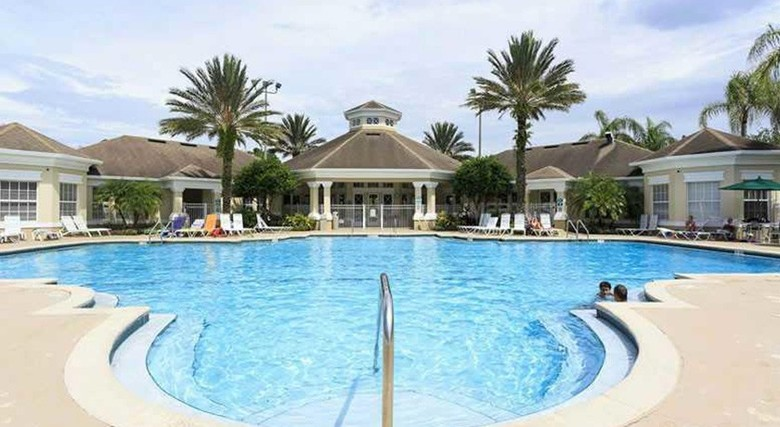 Hotel Windsor Palms Resort