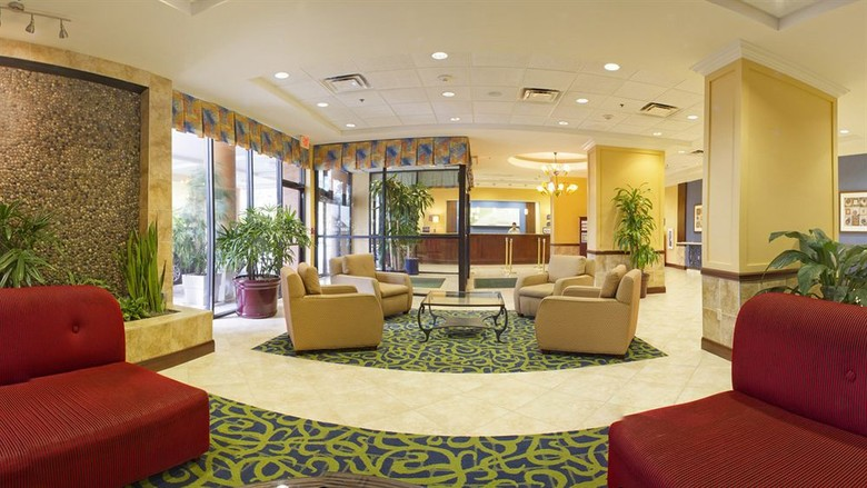 Hotel Holiday Inn Orlando Sw - Celebration Area