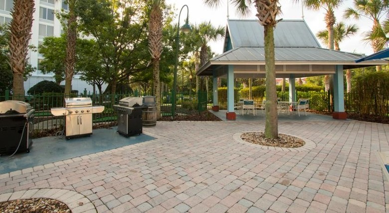 Hotel Springhill Suites Orlando Kissimmee