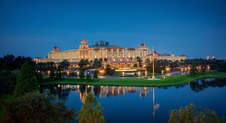 Hotel Gaylord Palms Resort & Convention Center