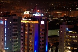 North Point Hotel Samsun