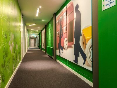 Hotel Holiday Inn Express Utrecht - Papendorp