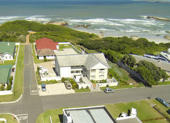 Hotel Hermanus Beach Villa