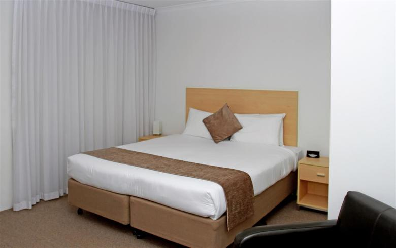Hotel Best Western Ascot Serviced Apartments
