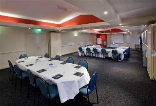 Hotel Ibis Styles Canberra