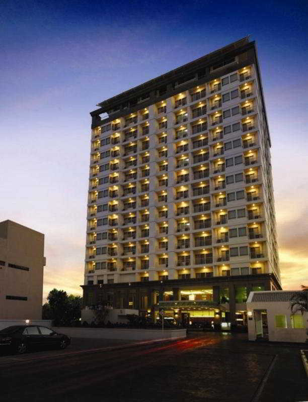 Kantary Hotel And Serviced Apartments, Ayutthaya