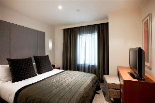 Hotel Quay West Suites Sydney