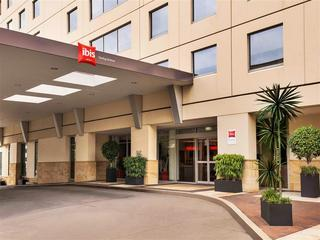 Hotel Ibis Sydney Darling Harbour