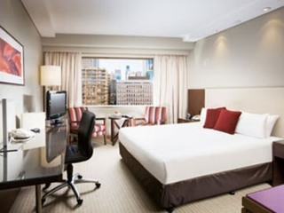 Hotel Parkroyal Darling Harbour Sydney