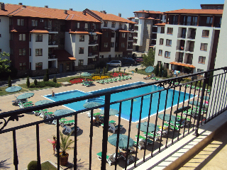 Hotel Apollon Apartments