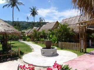 Hotel Phi Phi Twin Palms Bungalow