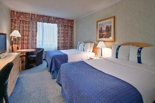 Hotel Holiday Inn Saguenay-convention Center