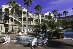Hotel Staybridge Suites Lake Buena Vista