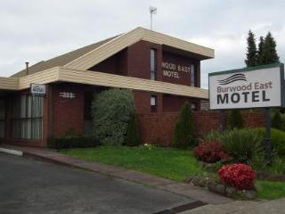 Hotel Burwood East Motel