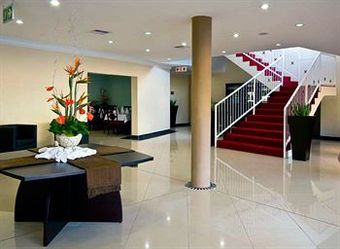 The Executive Hotel - Midrand