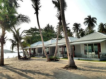 Hotel Hacienda Resort & Beach Club