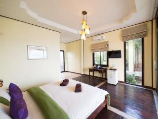 Hotel Loyfah Natural Resort