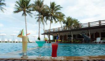 Hotel Phangan Bayshore Resort