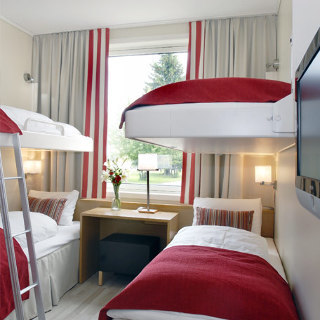Gardermoen Hotel Bed & Breakfast