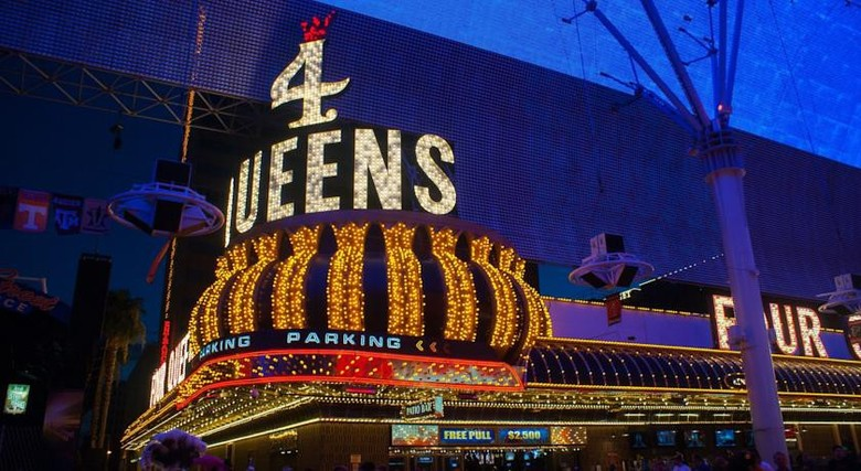 Four Queens Casino & Hotel