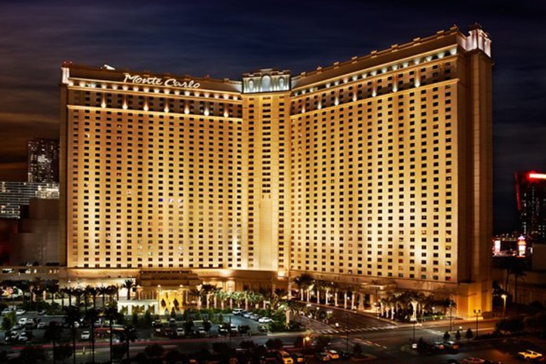Hotel Monte Carlo Resort & Casino