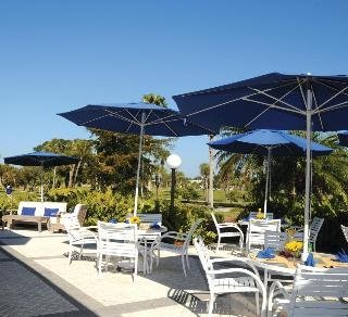 Hotel The Resort At Longboat Key Club