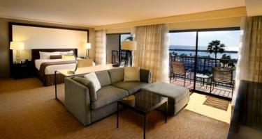 Hotel Crowne Plaza Redondo Beach