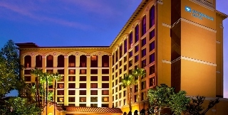 Hotel Crowne Plaza Resort