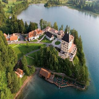 Hotel Schloss Fuschl, A Luxury Collection Resort & Spa