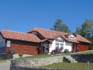 Hotel Tourist Center Marko