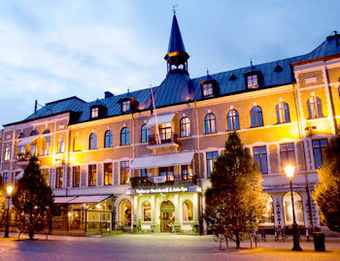 Hotel Best Western Varbergs Stadshotell & Asia Spa
