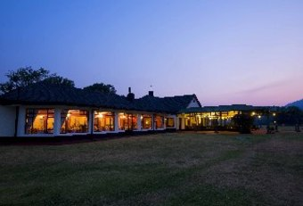 Hotel Troutbeck Resort