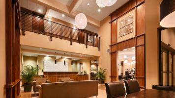 Hotel Best Western Lacey Inn & Suites