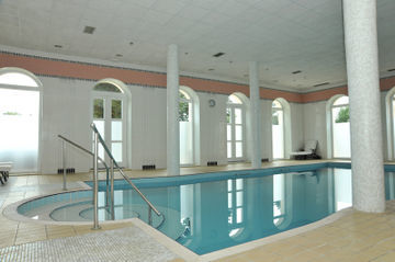 Falkensteiner Hotel Therapia
