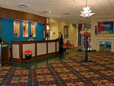 Hotel Holiday Inn Select Downtown Memphis