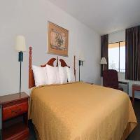 Hotel Quality Inn Airport/graceland