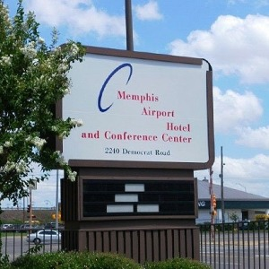Memphis Airport Hotel And Conference Center