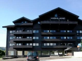 Hotel Highland Lodge