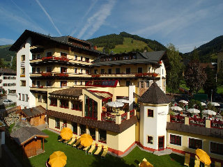 Hotel Alpinresort Sport & Spa
