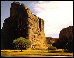 Hotel Thunderbird Lodge (canyon De Chelly)